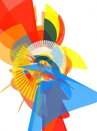 BVALSys02B 0008 | Flickr - Photo Sharing! #abstract #generative #vector #marius #bloomberg #advertising #watz