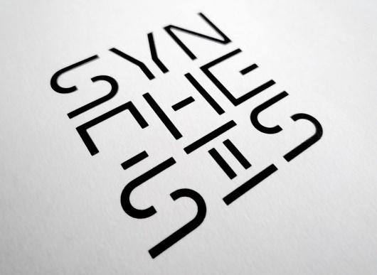 Kiss Miklos #type #lettering