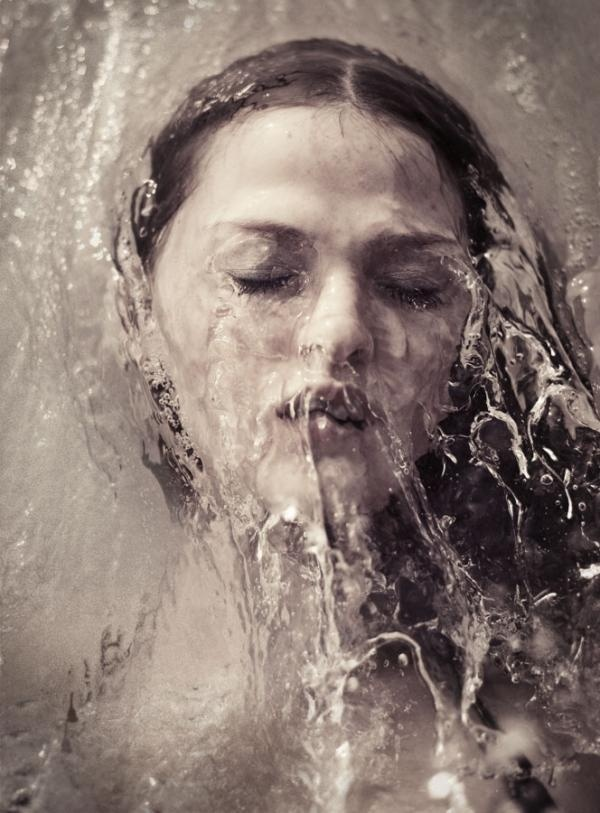 Stunning Portrait Photography by Tom Hoops