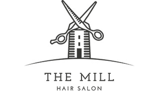 The Mill logo, by Redspa http://redspa.uk
