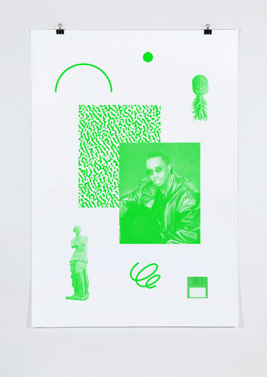 Ill Studio #design #graphic #poster