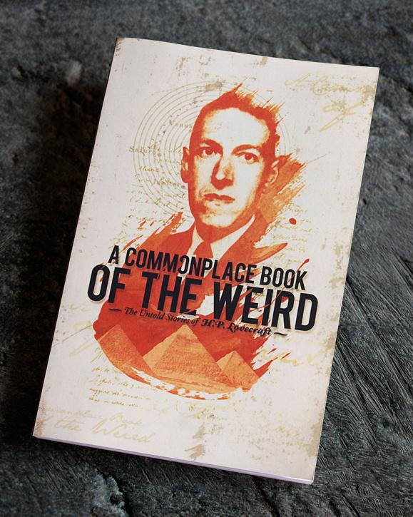 Commonplace Books Daran Brossard Creative Co. / DBCCo. #cover #illstration #illustration #book