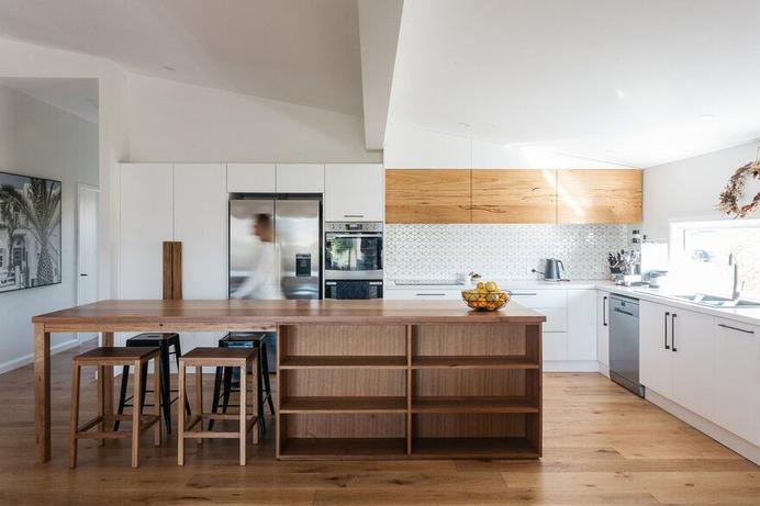 kitchen / Fabric Architecture