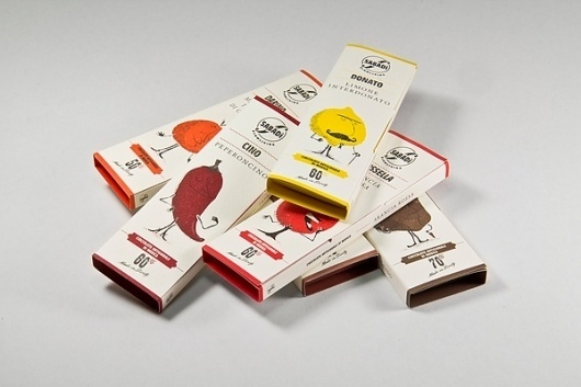 Sabadì on the Behance Network #design #package