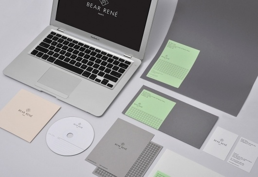 Marque – Recent Projects Special – Summer 2011 | September Industry #identity #branding