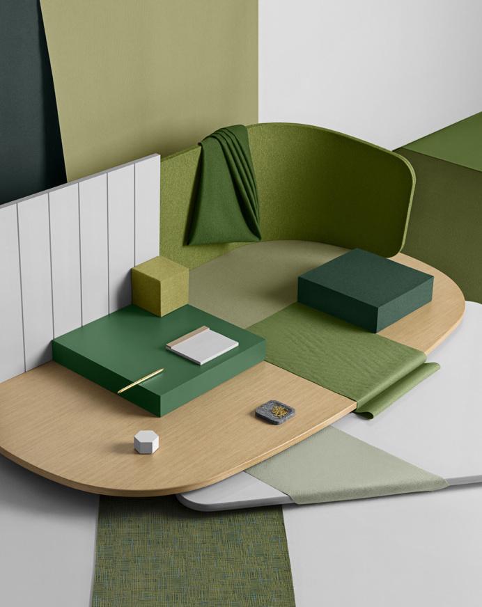 Charlie Schuck's Modern Still Lifes | Trendland