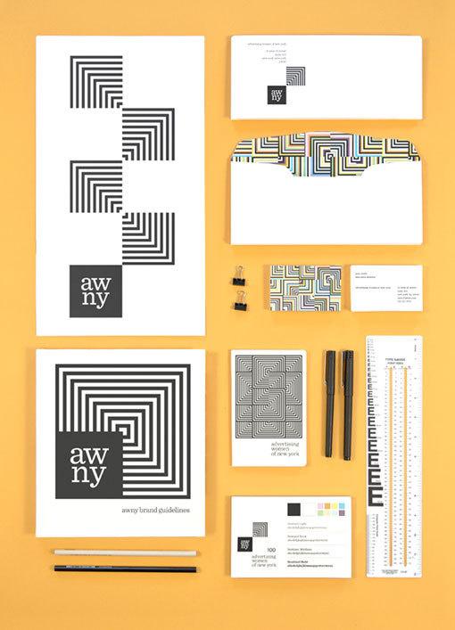 Luckhurst.Awny.Assets1a #design #graphic #identity