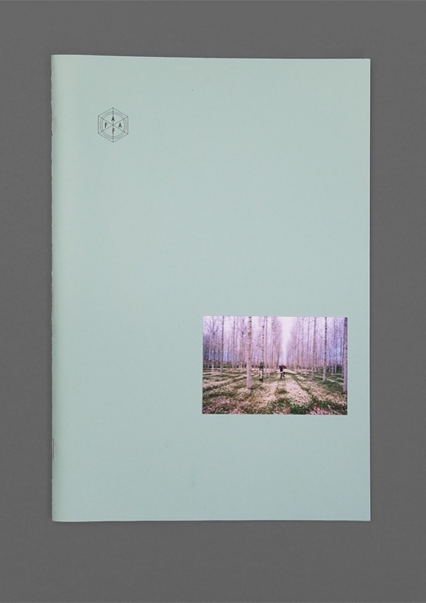 Marcus Hollands   A Few and Far #gallery #a #commentary #far #and #marcus #logo #hollands #booklet #few