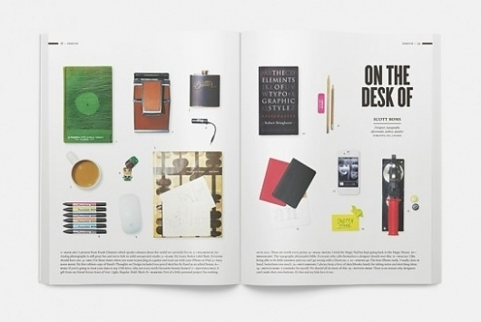 Swiss Legacy | Swiss Legacy, by the initiative of Art Director Xavier Encinas, is a blog focused on typography, graphic design and inspirati #offscreen #book #magazine