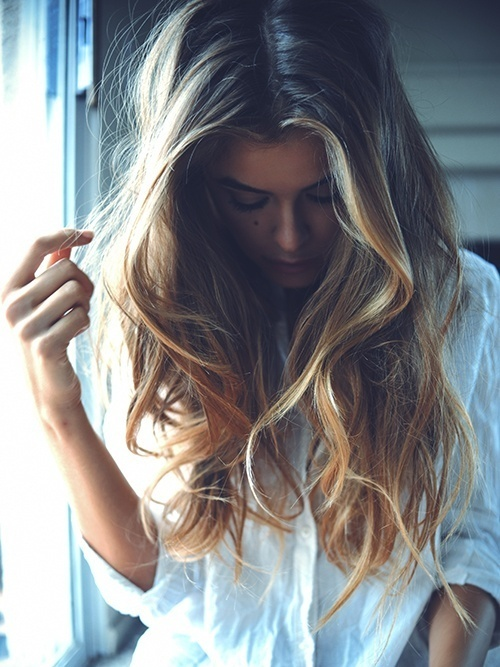 Learn How To Stop Hair Breakage. #breakage #hair #prevent #stop #beauty