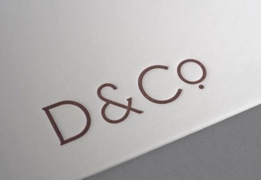 Dmitriy & Co. : Lovely Stationery . Curating the very best of stationery design #logo #print #branding