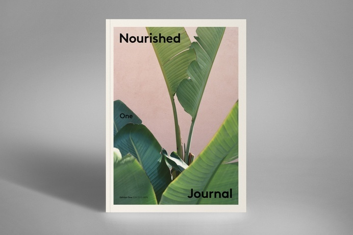 Aesthete Curator : Nourished 01 #layout