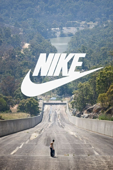 Just do it! This is an awesome Ad. #nike #ads #poster