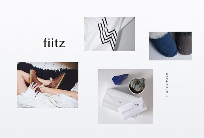 Fiitz by Sawdust #graphic #print