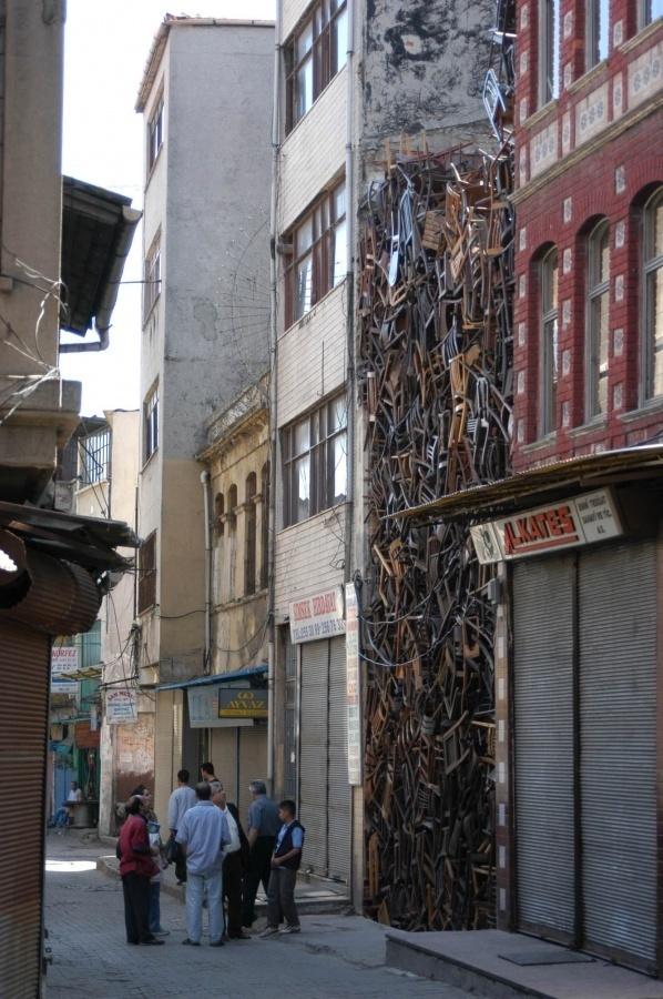 dsa istanbul 6.jpg (598×900) #doris #sculpture #installations #salcedo #photography #art