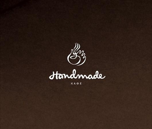 FROMTHESKA: the personal portfolio by SERGEY SHAPIRO #type #lettering #logo