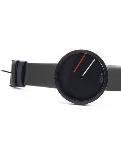 NAVA Time by Denis Guidone #design #minimal #watch