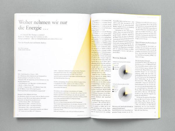 Carte Blanche Design Studio #print #layout
