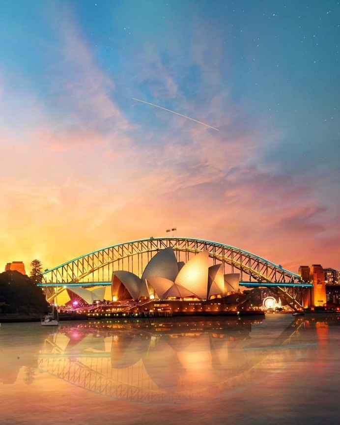 Fabulous Cityscapes and Travel Photography by Dario Veronesi