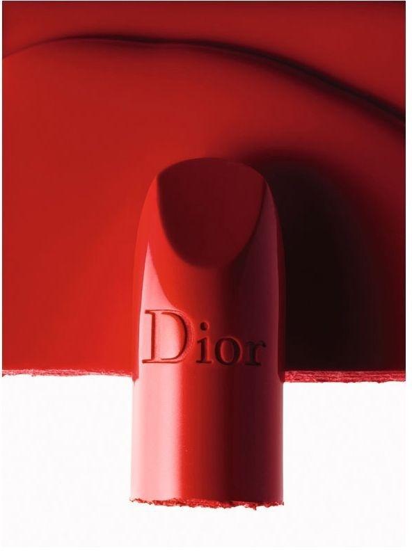 dior #photography #dior #lip