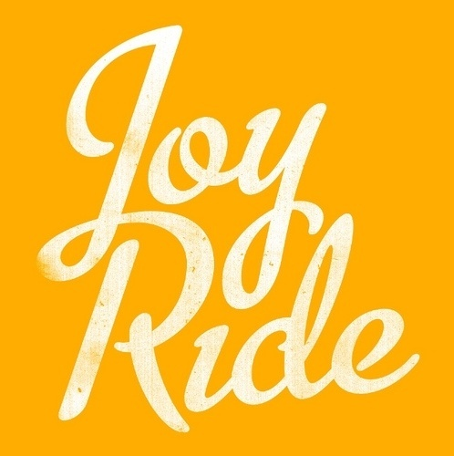 typeverything.com - Joy Ride— WIP (by... - Typeverything #type #lettering