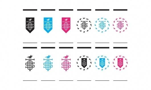 GrandArmy #icon #school #monogram #system #cinema #identity