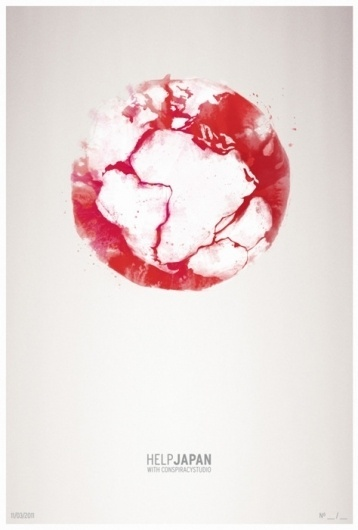 Esperando la Serie (nastiordie: REBLOG, PLEASE!!! Desde...) #red #world #help #conspiracystudio #pangea #japan