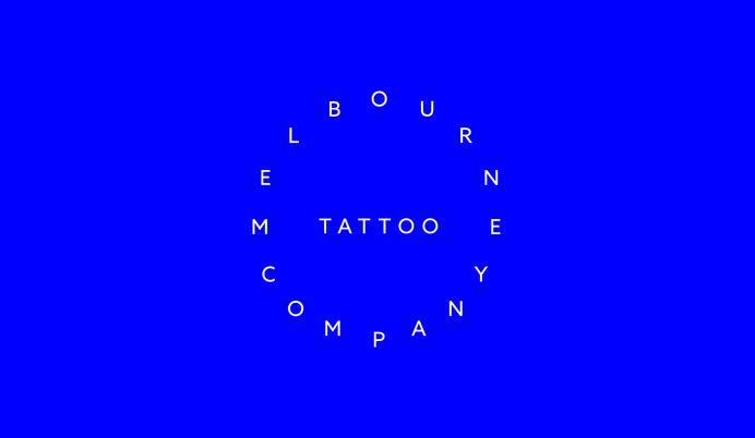 Melbourne Tattoo Company   Atollon