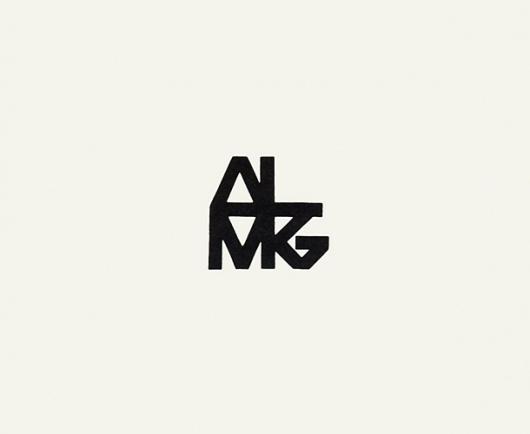 Thinking Max Huber. 06 05 1919 | THINKINGFORM #max #logo #huber