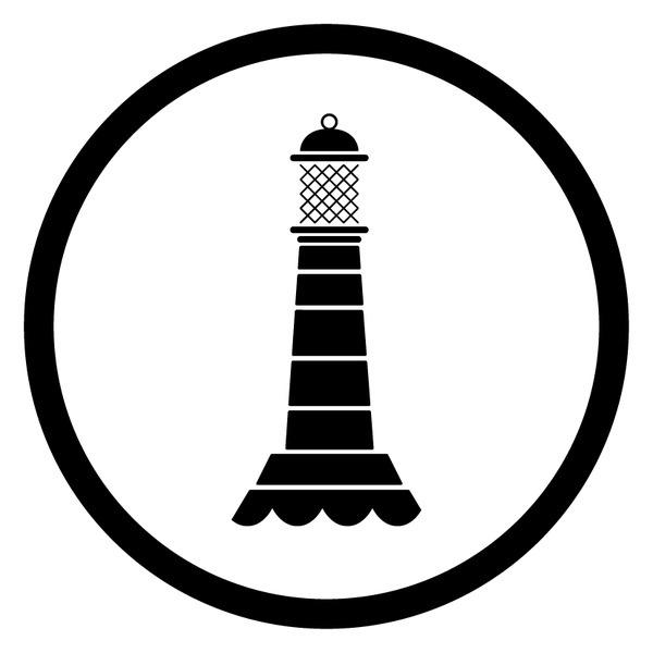 Me, Elsewhere #logo #light #house