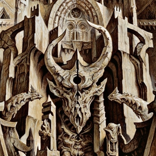 Demon Hunter - #album #hunter #cover #artwork #demon