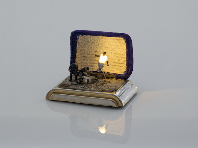 talwst23 #miniature #art #box #jewellery