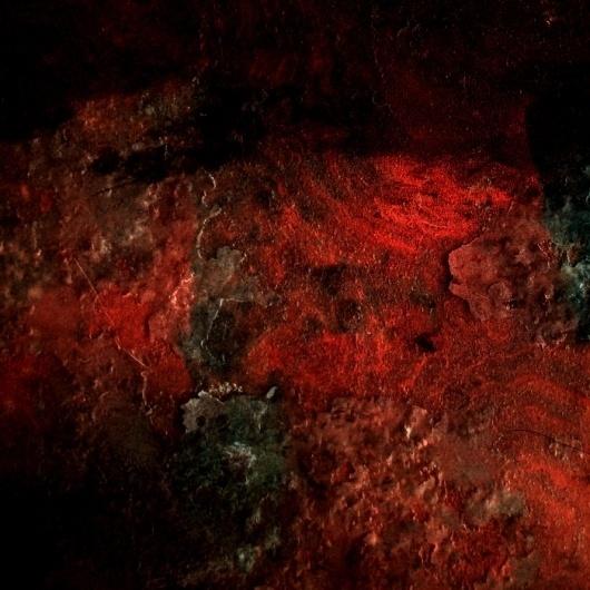 RÖD, RÖTT – « DANIEL JOURNAL #painting #red #art