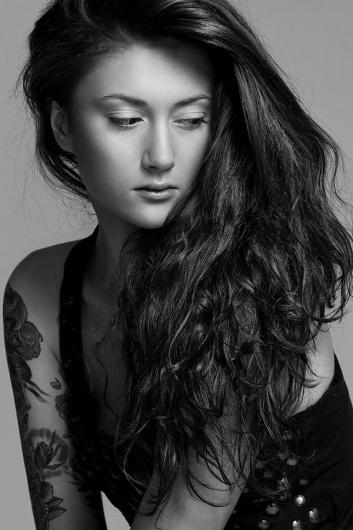 Photography by Sasha Larina | Cuded #sasha #photography #larina