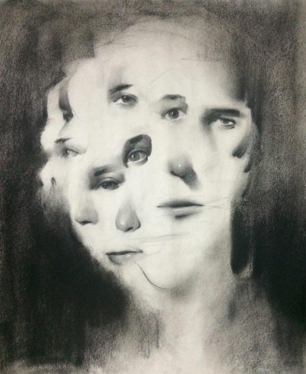 Emilio Villalba | PICDIT #painting #drawing #art