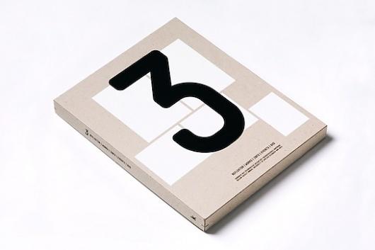 Reflektor 3 | Swiss Legacy #design #graphic #book #typography