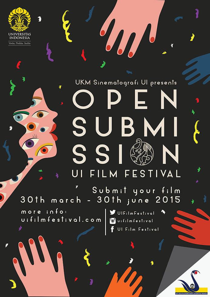 [OPEN SUBMISSION] UI Film Festival