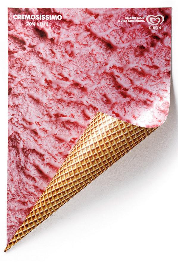 Renata El Dib #cream #ice