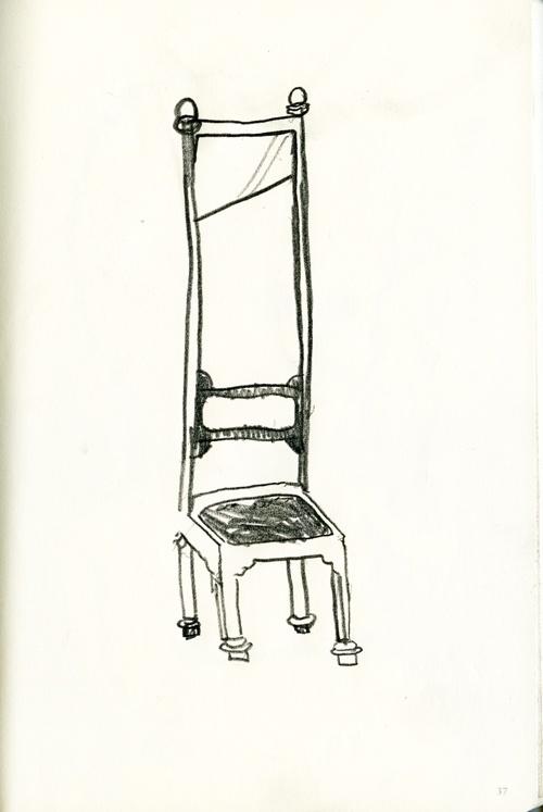 skizzenbuch010.jpg 500×747 Pixel #sketch #ego