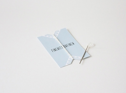 FINCHITTIDA FINCH Identity on the Behance Network #business #branding #design #graphic #ambitious #original #cards