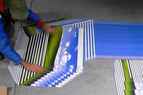 Inspiration | Jordan Lloyd #fine #windows #art #installation