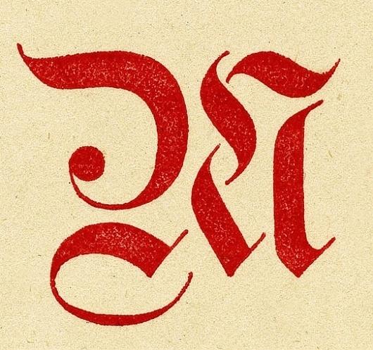 Extreme Typography | Sheaff : ephemera #vintage #typography
