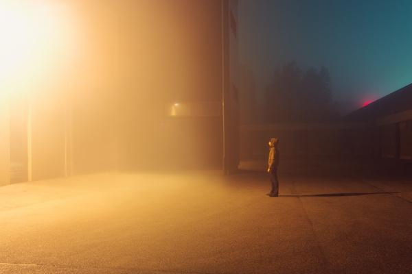 roaming at night on Behance, Lukas Furlan #arts #digital #photography #fine