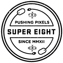 Super eight badges v2