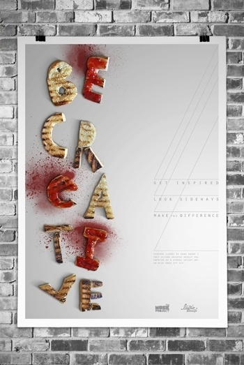 davide gioacchini: visual #graphics #toast #posters