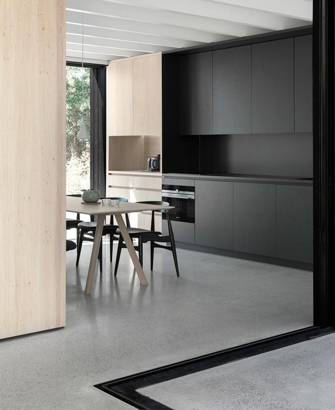 Small is Beautiful - InteriorZine - #decor #minimal #white #architecture