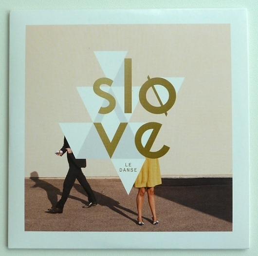 Creative Review - Record Sleeves of the Month #type #album