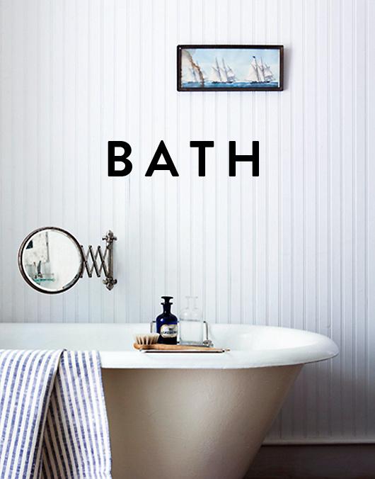 bath #interior #design #decor #deco #decoration