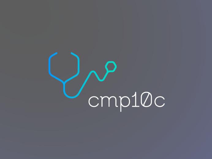 cmp10c (competency) logo by Breno Bitencourt