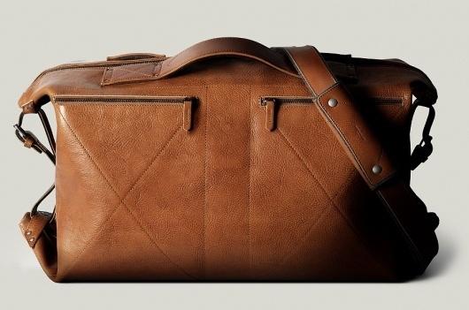 hard graft / 3FOLD MULTI-USE BAG / HERITAGE #bag